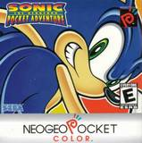 Sonic the Hedgehog Pocket Adventure (Neo Geo Pocket Color)